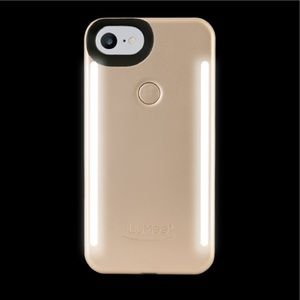 *NWB* Lumee duo iPhone 7 case